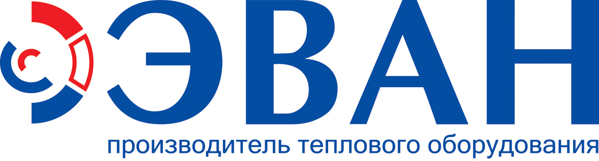 Logo ЭВАН_производитель